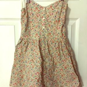 Silence and Noise sundress XS urban Outfitters